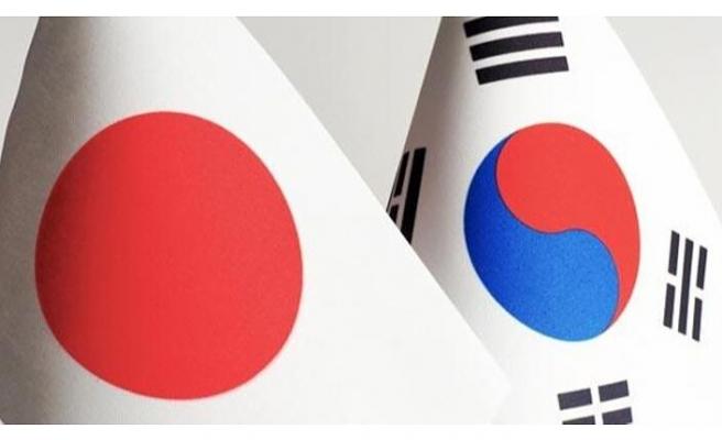 Japonya ve Güney Kore'nin arası 5 yıldır açık