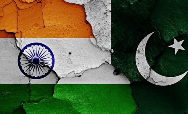 Pakistan ile Hindistan arasındaki gerilim tırmanıyor