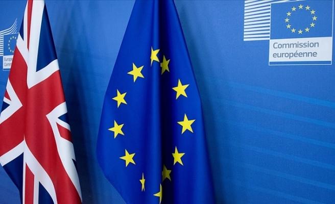 Brexit anlaşması için İngiltere'ye 3 gün süre