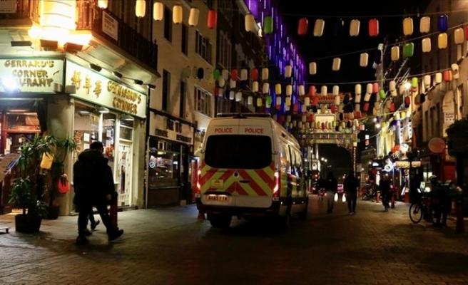 İngiltere'de son 24 saatte Kovid-19 nedeniyle 603 kişi hayatını kaybetti