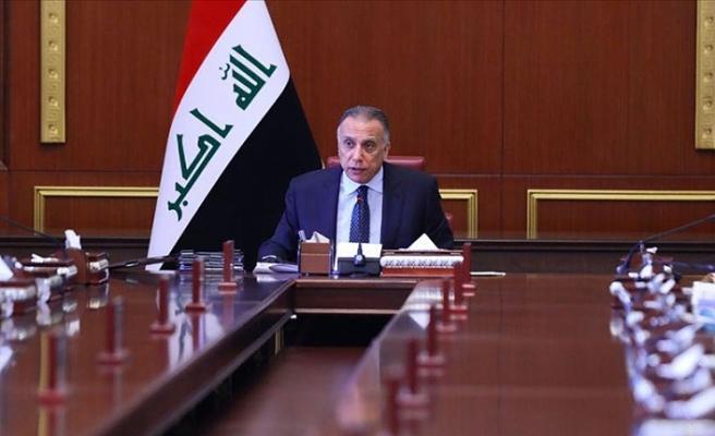 Irak'ta bakanların maaşlarından yüzde 40 oranında vergi alınacak