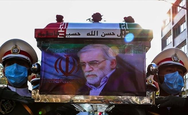 İran ile AB arasında Fahrizade suikastı görüşmesi