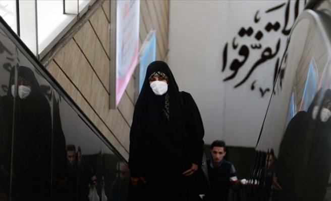 İran'da vaka sayısı kaç oldu?