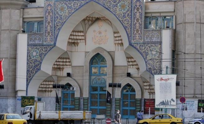 İran'da 64 ilçenin kırmızı bölge