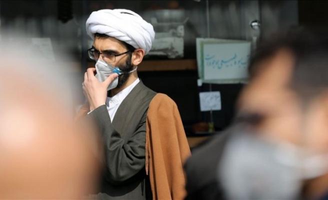 İran'da yeni korona tedbirleri açıklandı!