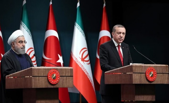 İran'dan ABD'ye mesaj: Türkiye'nin yanındayız