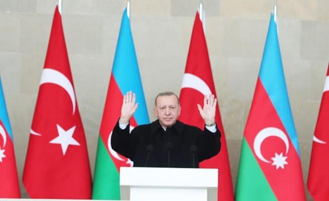 İran Meclisi'nden Erdoğan'a tepki gösteren milletvekillerine eleştiri