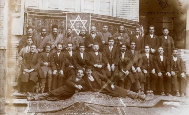İran Yahudilerinin sayısı giderek düşüyor