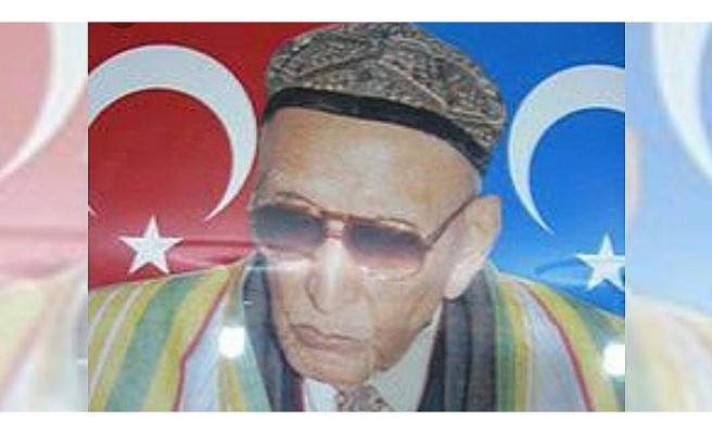 İsa Yusuf Alptekin: Vefatının 25. yıl dönümünde bir Doğu Türkistan savaşçısı