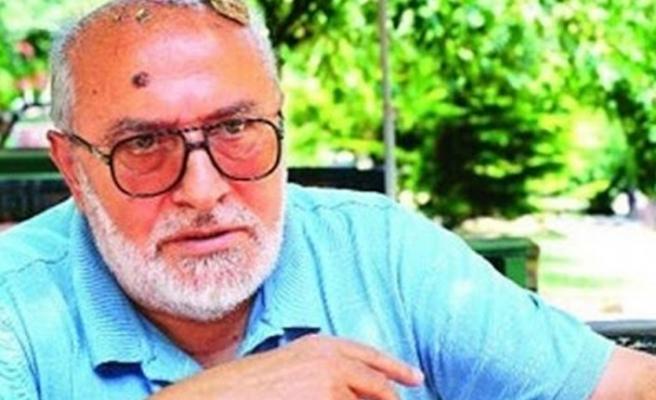 İhya Yayınları'nın sahibi İsmail Kazdal hayatını kaybetti