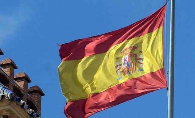 İspanya'da restoran sahiplerinden eylem