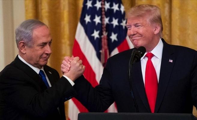 İsrail bir ülkeyi daha gözüne kestirdi