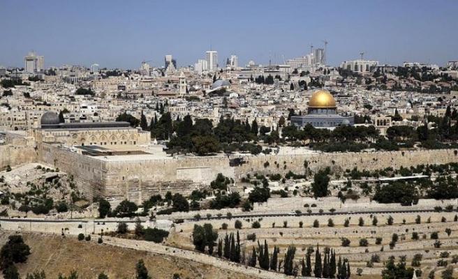 İsrail Kudüs'te tekrar yıkıma başladı