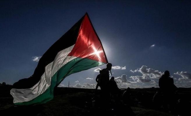 İsrail hapishanelerinde Filistinli 26 gazeteci bulunuyor