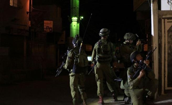 İsrail'in gece baskınlarında sinsi plan