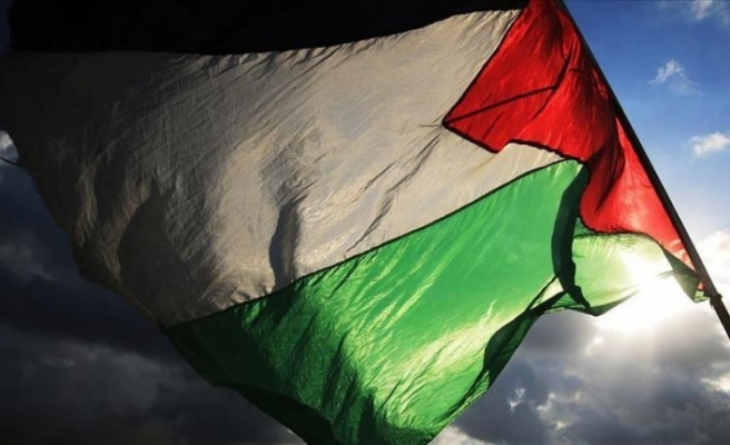 İsrail Savunma Bakanı'ndan Filistin'e çağrı