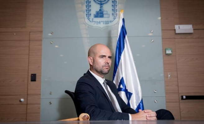 İsrail Kamu Güvenliği Bakanından insanlık dışı talimat