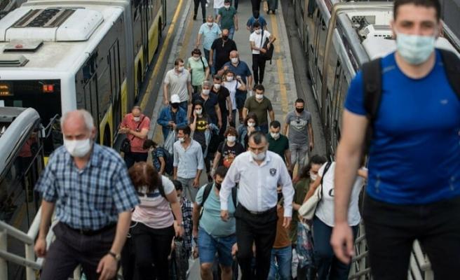 İstanbul iyileşiyor: Vaka sayısı yüzde 40 düştü