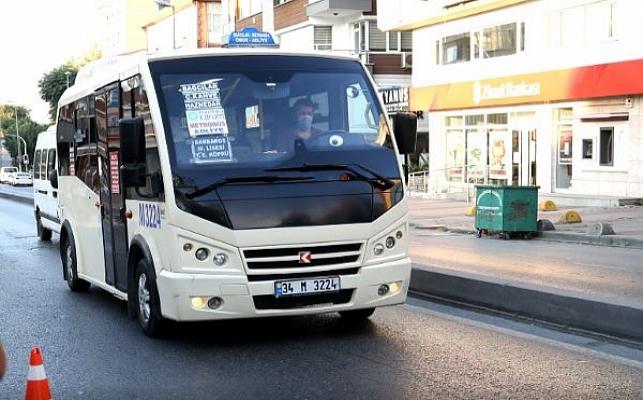 İstanbul'da ulaşım ücretlerine zam geldi!