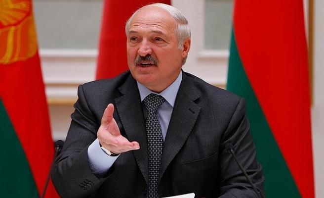 İsviçre, Belarus Cumhurbaşkanı Lukaşenko'nun mal varlığını dondurdu