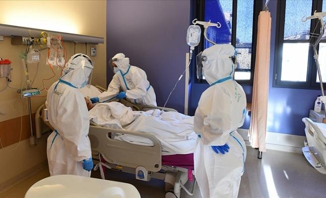 İtalya'da koronavirüs salgınında son durum: Son 24 saatte 846 kişi öldü