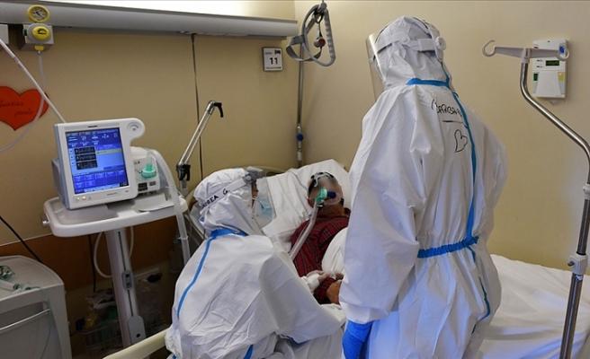 İtalya'da Kovid-19 salgınında son durum: 24 saatte 761 kişi daha öldü