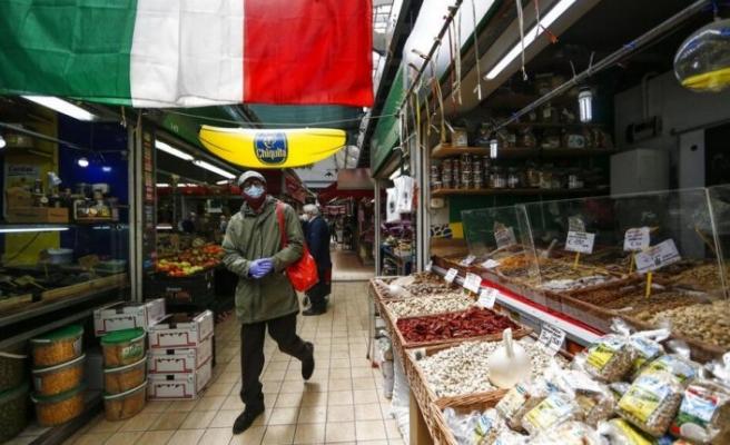 İtalya'da Kovid-19 aşıları ocak ayından itibaren ücretsiz