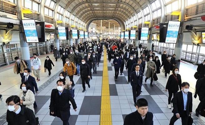 Japonya, oturumu olmayan yolculara kapılarını kapatıyor