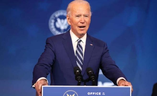 Joe Biden'ın ABD başkanlığı resmen onaylandı