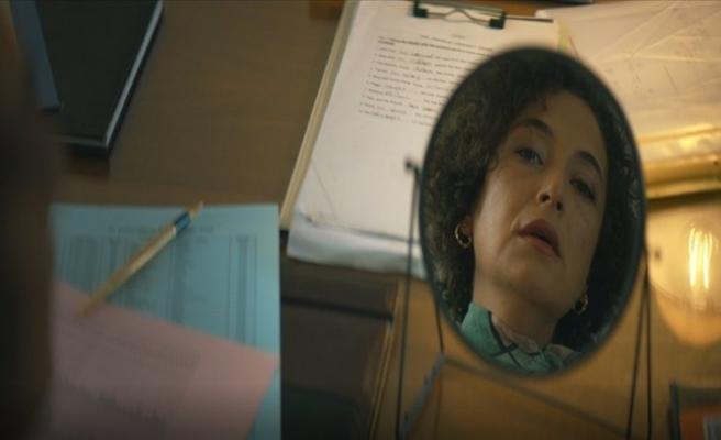 Kadına şiddete karşı farkındalık için yeni film serisi
