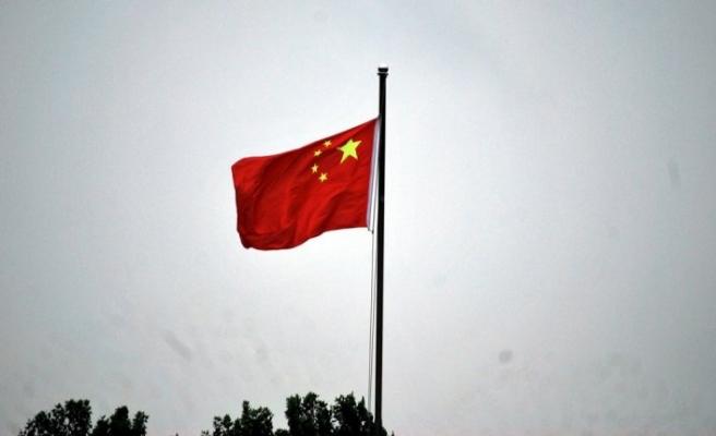 Kanada Çin'e sert tepki! Tatbikat iptal edildi