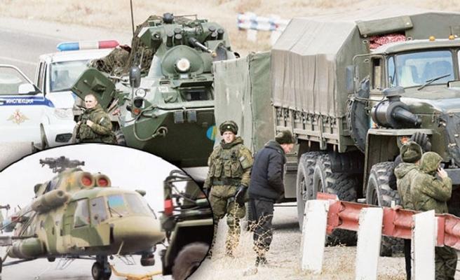 Karabağ'da kurulacak Türk-Rus gözlem merkezine ilişkin ayrıntılar ortaya çıktı