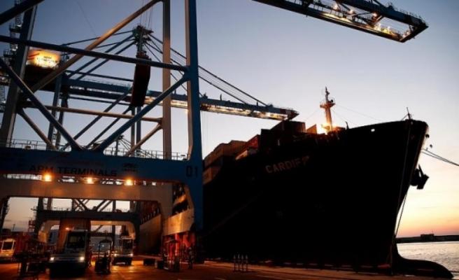 Karadeniz'den 11 ayda büyük ihracat