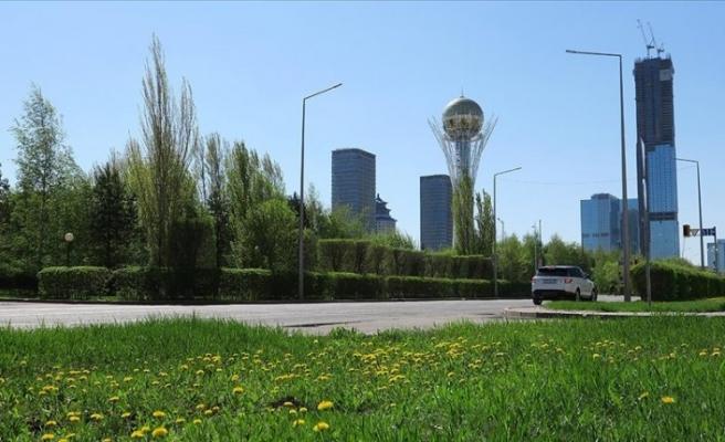 Kazakistan bağımsızlığının 29'uncu yılını kutluyor