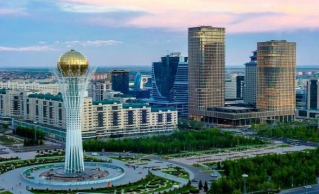 Kazakistan'dan Türk halkına çağrı