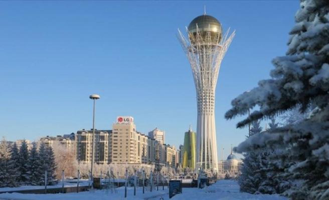 Kazakistan'da reform süreci hızlanıyor
