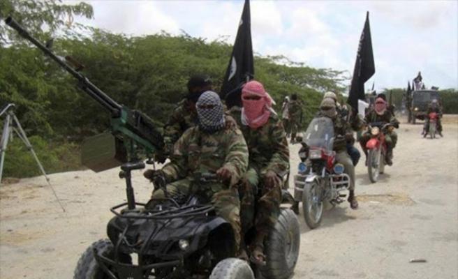 Kenya'da Somali sınırındaki devriye üssüne saldırı