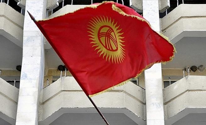 Kırgızistan'da cumhurbaşkanlığı için yarışacak adaylar belli oldu