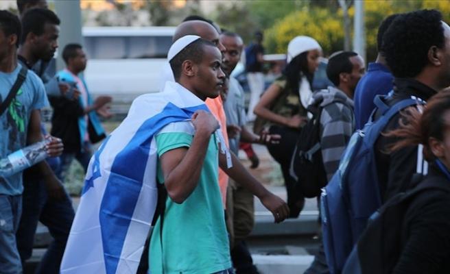 İsrail'in kıymetsiz seçilmişleri: Falaşalar