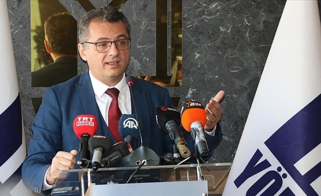 KKTC'de hükümet kurulamıyor! CTP Genel Başkanı Erhürman hükümet kurma görevini iade etti!