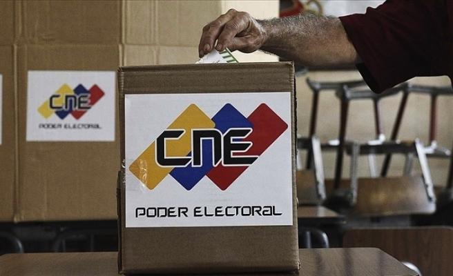 Kolombiya, Venezuela'daki seçim sonuçlarını tanımayacak
