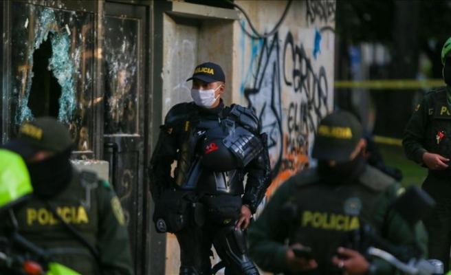 Kolombiya'da Noel kutlamalarında 8 kişi öldü