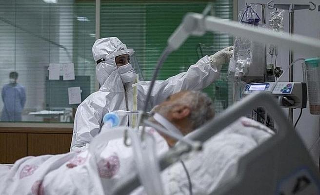 Koronavirüs salgınında yeni vaka sayısı 30 bin 424