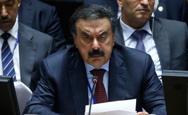 Kuveyt Dışişleri Bakan Yardımcısı Carallah Körfez krizinin çözümünden umutlu