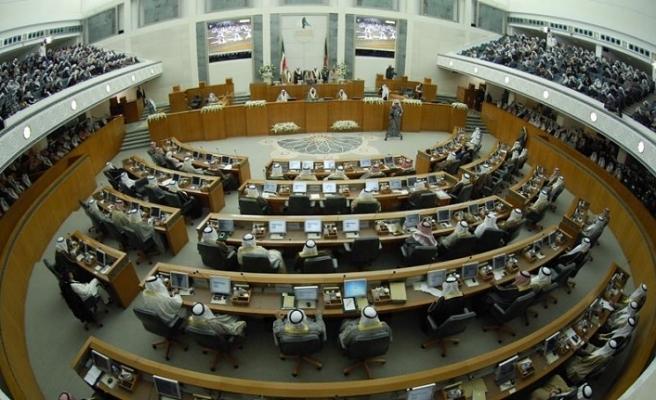 Kuveyt Ulusal Meclisi Başkanlığına üçüncü kez Merzuk Ali el-Ganim seçildi
