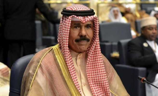 Kuveyt, Körfez krizinin çözümündeki ilerlemeden memnun