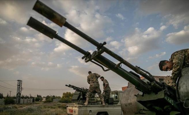 Libya'da ateşkes bozulabilir!