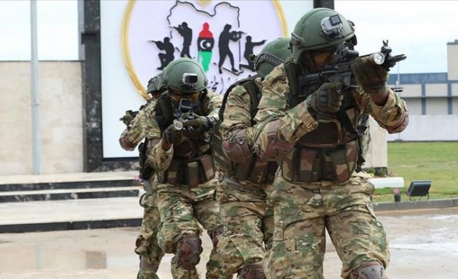 Libya ordusundan Türk kuvvetlerine saldırı isteyen Hafter'e uyarı: Sonuçlar korkunç olur