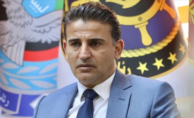 Libya Savunma Bakanı'ndan Fransa'ya tepki