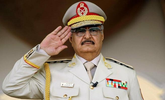 Sözde 'Libya'yı kurtarma mücadelesi' veren Hafter'in serveti dudak uçuklattı